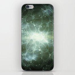 Gravitational Waves iPhone Skin