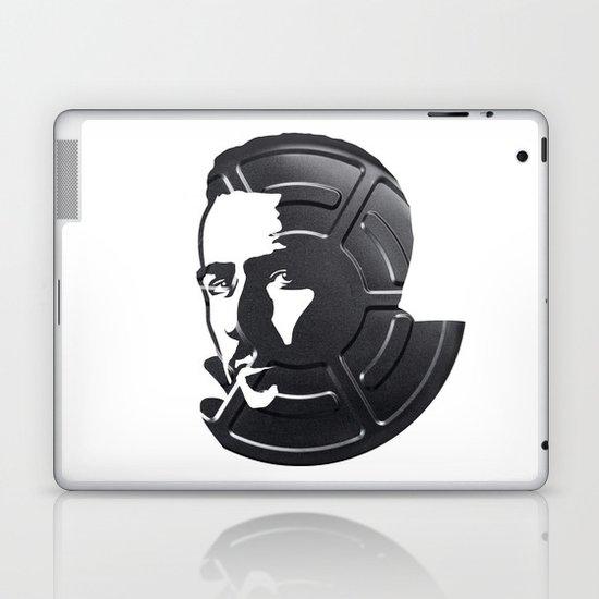 Edward Norton Laptop & iPad Skin