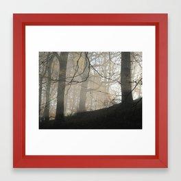 Image one Framed Art Print