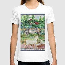Two Appaloosas T-shirt