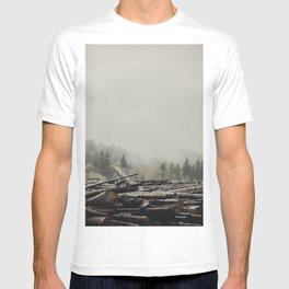 Logs T-shirt
