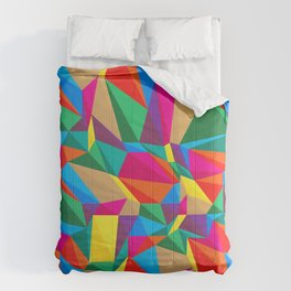 Flags Comforters