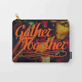 Gather Together Carry-All Pouch