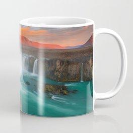 Godafoss Coffee Mug