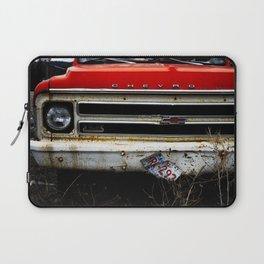 Abandon Chevy Laptop Sleeve