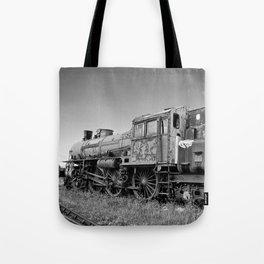 Loco 1313 mono Tote Bag