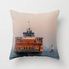 Alice & Kate Throw Pillow