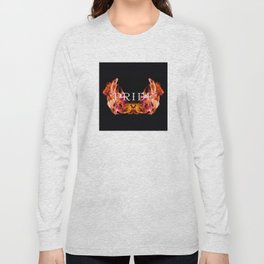 The Seven deadly Sins - PRIDE Long Sleeve T-shirt