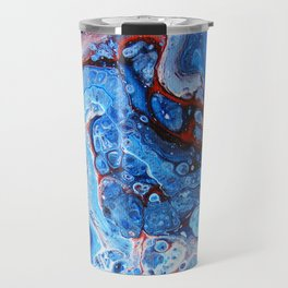 Patriotic 6.3 Travel Mug