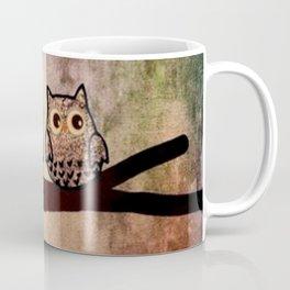owl 187 Coffee Mug