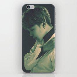 YNWA Elf Jimin iPhone Skin