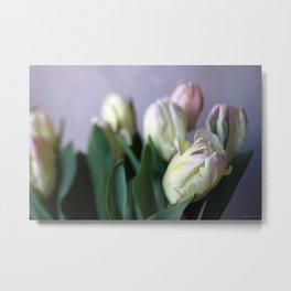 tulips #6 Metal Print
