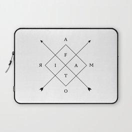 Amor Fati Laptop Sleeve