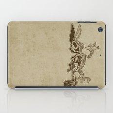 What's Inside, Doc? iPad Case