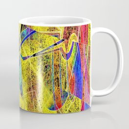 Whispers & Speculation Coffee Mug