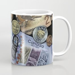 Birthday Money Coffee Mug