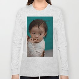 Cute baby Long Sleeve T-shirt