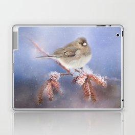 Winter Chill Laptop & iPad Skin