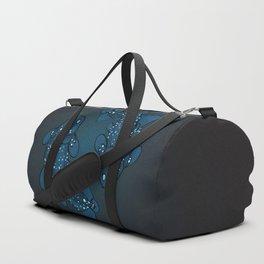 Coelacanth Duffle Bag