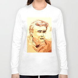 James Byron Dean Long Sleeve T-shirt
