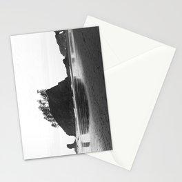 La Push Beach #2 - La Push, WA Stationery Cards