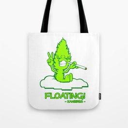 Floating! - Kanebes - Tote Bag