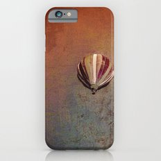 earth + sky {orange Slim Case iPhone 6s