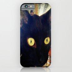 Glorified Housecat iPhone 6s Slim Case