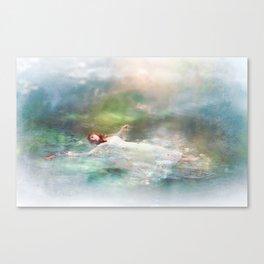 Illumine Canvas Print