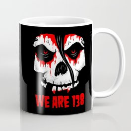 138 FIENDS Coffee Mug