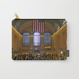 Grand Central Madness Carry-All Pouch