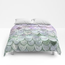 MAGIC  MERMAID Comforters