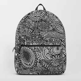 Maniac arabesque Backpack