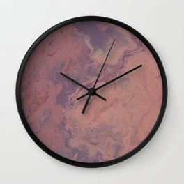 Polymorph Wall Clock