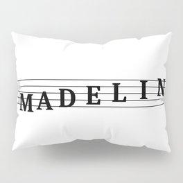 Name Madeline Pillow Sham