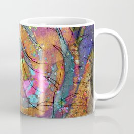 Hummingbird Magic Coffee Mug