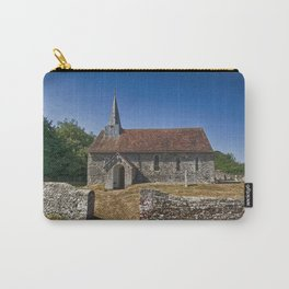 Greatham Church Carry-All Pouch