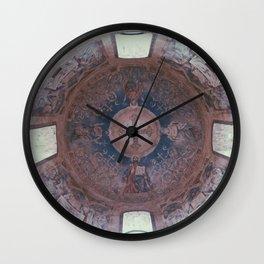 Lanier Wall Clock