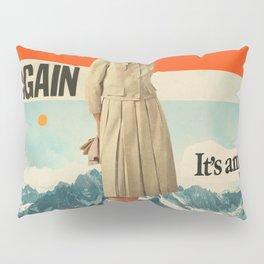 Again, It's Amazing Pillow Sham