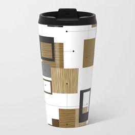 Mid Century Modern 7 Travel Mug