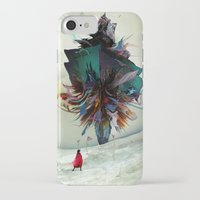 archan nair iPhone & iPod Cases featuring Soh:adoe by Archan Nair