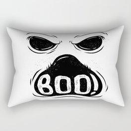 Halloween Ghost Rectangular Pillow