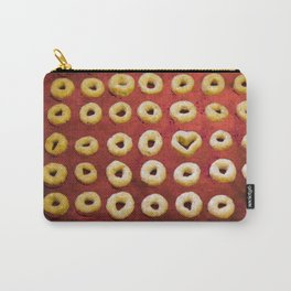 I ♥ Only You Carry-All Pouch