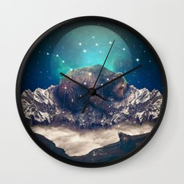 Under the Stars | Ursa Major Wall Clock