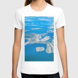 Clouds on Water T-shirt