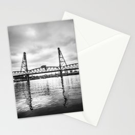Portland, Oregon Stationery Cards