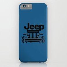 Jeep Classic iPhone 6s Slim Case