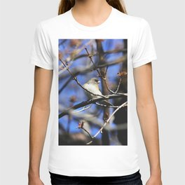 Dark-eyed Junco T-shirt