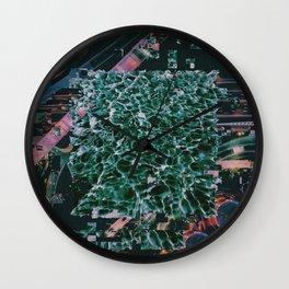ËCIUV Wall Clock