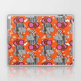 Aisha Laptop & iPad Skin